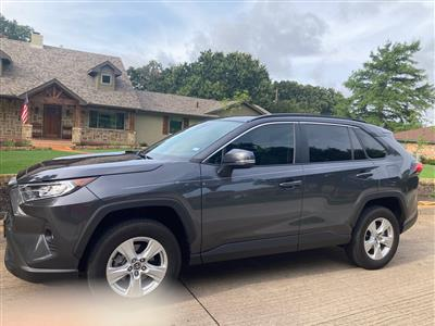 2020 Toyota RAV4 lease in Colleyville,TX - Swapalease.com