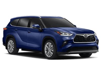 2020 Toyota Highlander lease in Clearwater,FL - Swapalease.com
