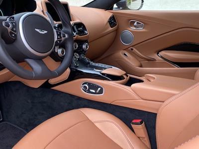 2020 Aston Martin Vantage lease in Los Angeles,CA - Swapalease.com