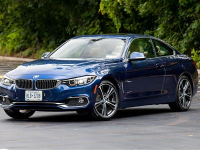 2020 BMW 4 Series lease in Centereach,NY - Swapalease.com