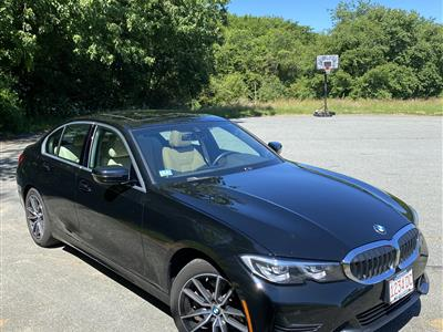 2020 BMW 3 Series lease in Fall River,MA - Swapalease.com