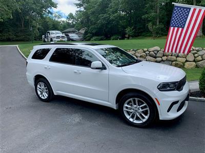 2021 Dodge Durango lease in Dix Hills,NY - Swapalease.com