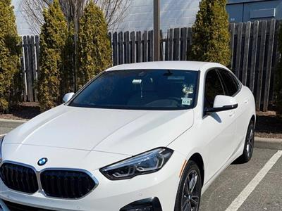 2021 BMW 2 Series lease in Clifton,NJ - Swapalease.com