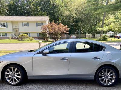 2020 Mazda MAZDA3 lease in Blauvelt,NY - Swapalease.com