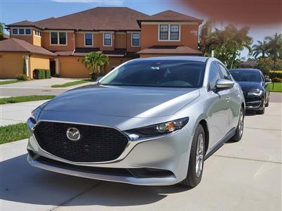 2021 Mazda MAZDA3 lease in Estero,FL - Swapalease.com