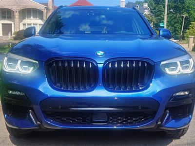 2021 BMW X3 lease in hollis,NY - Swapalease.com