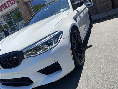 2020 BMW M5 Competition lease in Staten Island ,NY - Swapalease.com
