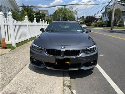 2019 BMW 4 Series lease in Valley Stream,NY - Swapalease.com