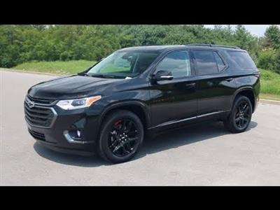 2019 Chevrolet Traverse lease in Springfield Gardens,NY - Swapalease.com