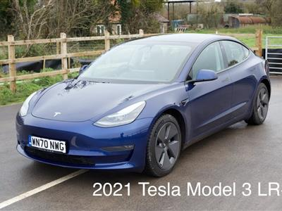 2021 Tesla Model 3 lease in New York,NY - Swapalease.com