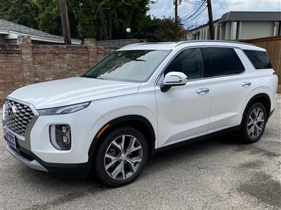 2021 Hyundai Palisade lease in Houston,TX - Swapalease.com