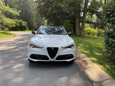 2020 Alfa Romeo Stelvio lease in Wayne,PA - Swapalease.com