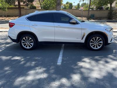 2019 BMW X6 lease in Royal Oak,MI - Swapalease.com