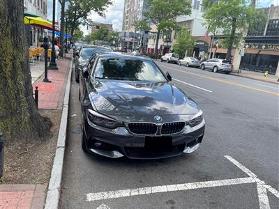 2019 BMW 4 Series lease in Pleasantville,NY - Swapalease.com