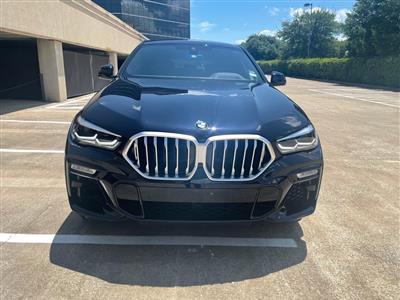 2020 BMW X6 lease in Dallas,TX - Swapalease.com