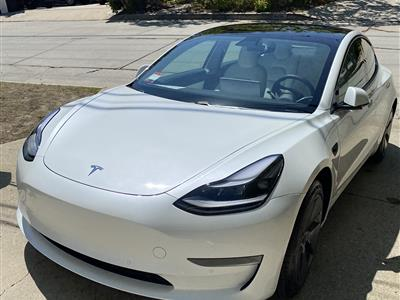 2021 Tesla Model 3 lease in Sherman Oaks,CA - Swapalease.com