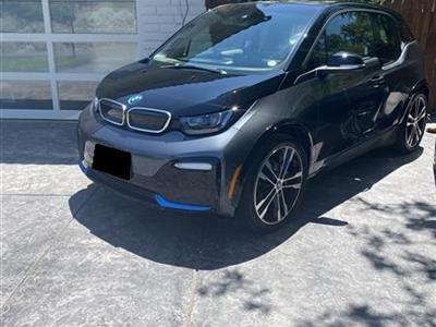 2019 BMW i3 lease in Reno ,NV - Swapalease.com