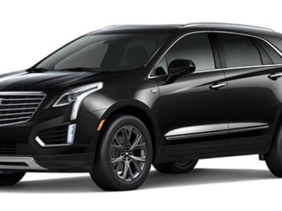 2019 Cadillac XT5 lease in Austintown,OH - Swapalease.com