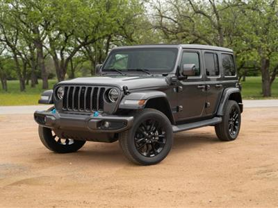 2021 Jeep Wrangler Unlimited lease in Spring Valley,NY - Swapalease.com