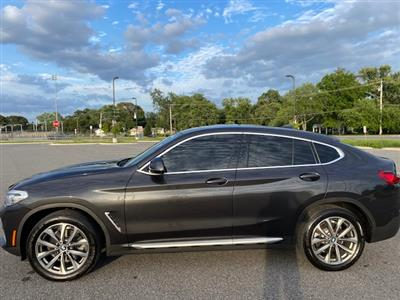 2019 BMW X4 lease in Severna Park,MD - Swapalease.com