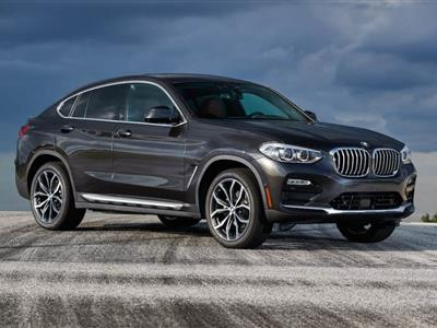 2019 BMW X4 lease in Greenwood Village,CO - Swapalease.com