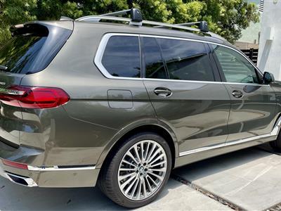 2021 BMW X7 lease in Venice,CA - Swapalease.com