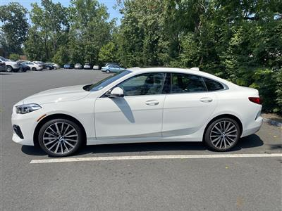2021 BMW 2 Series lease in Princeton,NJ - Swapalease.com