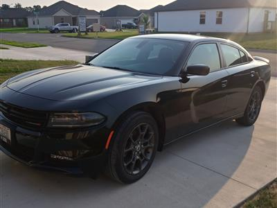 2018 Dodge Charger lease in Republic,MO - Swapalease.com