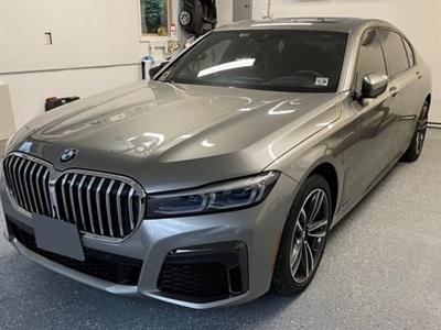 2020 BMW 7 Series lease in Montville,NJ - Swapalease.com
