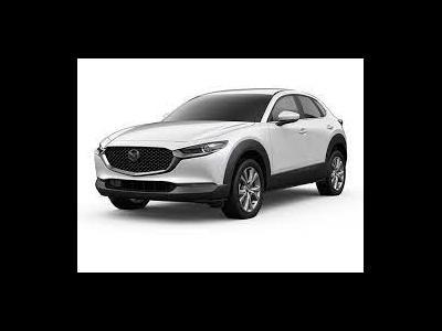 2021 Mazda CX-30 lease in Atlanta,GA - Swapalease.com