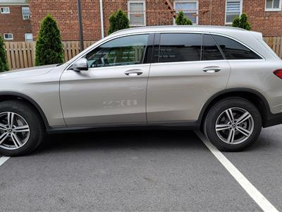 2020 Mercedes-Benz GLC-Class lease in Teaneck,NJ - Swapalease.com