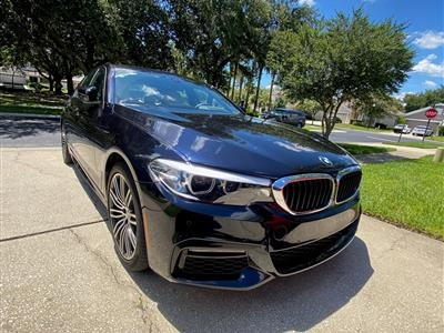 2019 BMW 5 Series lease in Tampa,FL - Swapalease.com