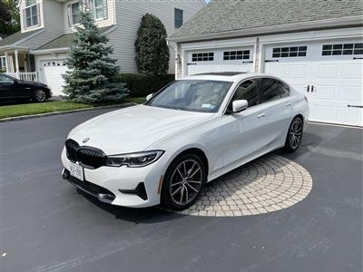 2021 BMW 3 Series lease in Plainview,NY - Swapalease.com