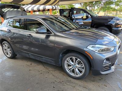 2018 BMW X2 lease in Bradenton,FL - Swapalease.com