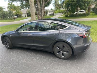 2019 Tesla Model 3 lease in Coral Gables,FL - Swapalease.com