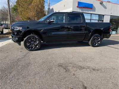 2021 Ram 1500 lease in New York,NY - Swapalease.com