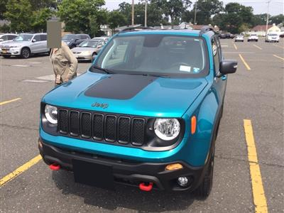 2020 Jeep Renegade lease in Long Island,NY - Swapalease.com