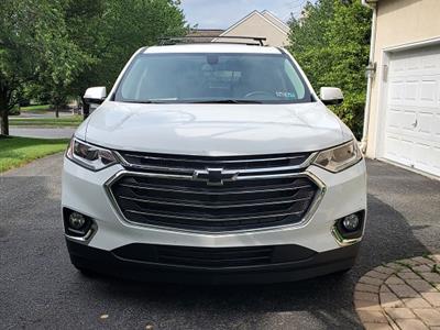 2020 Chevrolet Traverse lease in Allentown,PA - Swapalease.com