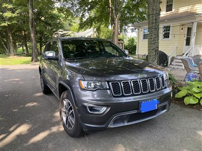 2020 Jeep Grand Cherokee lease in Trumbull,CT - Swapalease.com