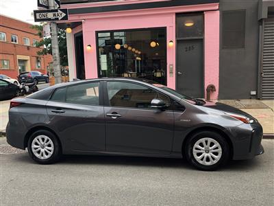2019 Toyota Prius lease in New York,NY - Swapalease.com