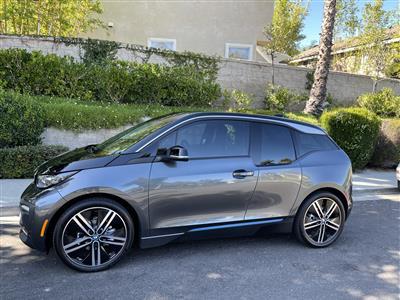 2021 BMW i3 lease in Aliso Viejo,CA - Swapalease.com