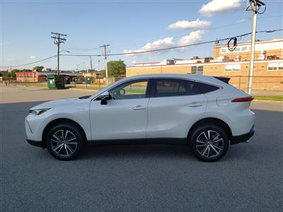 2021 Toyota Venza lease in Arlington,VA - Swapalease.com