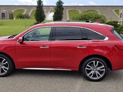 2019 Acura MDX lease in Pompton Lakes,NJ - Swapalease.com