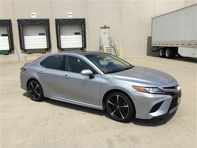 2018 Toyota Camry lease in East Brunswick,NJ - Swapalease.com