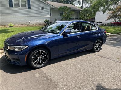 2019 BMW 3 Series lease in Demarest,NJ - Swapalease.com