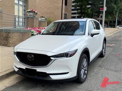 2020 Mazda CX-5 lease in Arlington,VA - Swapalease.com