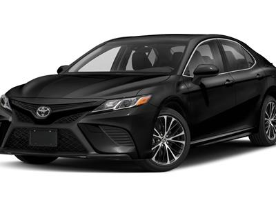 2019 Toyota Camry lease in Spring,TX - Swapalease.com