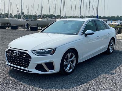 2021 Audi S4 lease in Minnetonka,MN - Swapalease.com