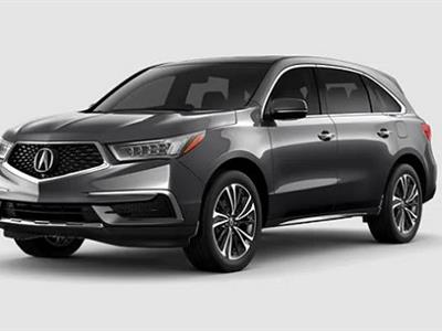 2020 Acura MDX lease in ,NY - Swapalease.com