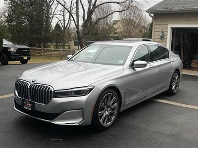 2020 BMW 7 Series lease in Colts Neck,NJ - Swapalease.com